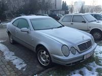 Mercedes CLK 200 -98