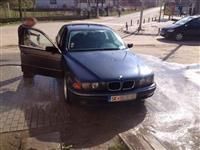 BMW 525tds Full Oprema + Koza