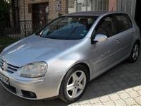 VW GOLF 5 1.9 TDI 105 KS -05