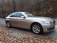 BMW 520d Efficient Dynamic f10
