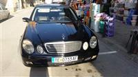 Mercedes-Benz  E 200 -06