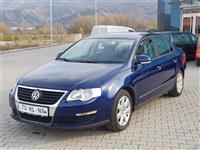 VW Passat 1.9tdi highline