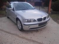 Polovni delovi BMW