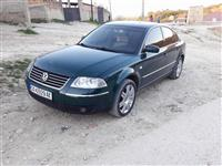 VW Passat HigHline 1.9Tdi 131Ps 6 Brzini