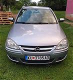 Opel Corsa 1.2 -06