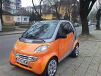 SMART 600cc -00 TOP SOCUVAN