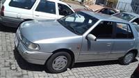 Hyunday Pony 1995 - 650