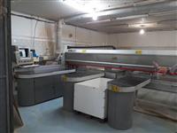CNC Masini mashini