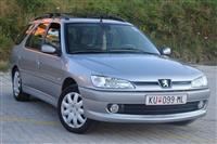 Peugeot 306 vo odl sostojba servisiran 2.0HDI -02