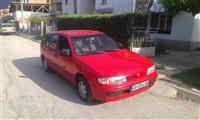 Nissan Almera TNG plin -97