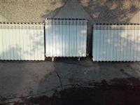 Aluminiumski radijatori