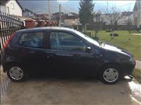Fiat punto 1.2.i.lizing na 24 rati bez kamata