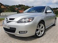 Mazda 3 2.0 HDI 143ks 6 Brzini koza full