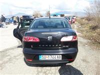 Seat Cordoba 1.4 tdi i Opel Vectra 2.0 dti -06