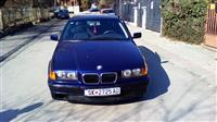 BMW 318 Disel