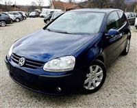 VW GOLF 1.9 TDI -06 77kw FULL CISTO NOV