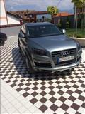 Audi Q7 all road