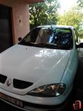 Renault Megane povolno