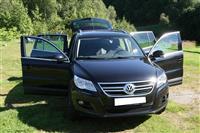 Volkswagen Tiguan 2,0 140hk CR TDI 4M Sport & Styl