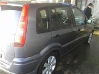 Ford Fusion  1.4. tdci -05