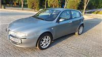 Alfa Romeo 147 JTD M-jet