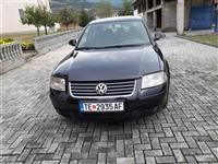 VW Passat 19 TDI 96KW