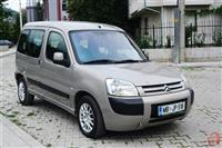Citroen Berlingo 1.6 HDI Multispace sedista -07
