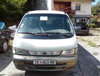 Kia Pregio -99