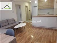 Brand New One Bedroom Apartment in Karposh 2