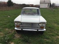 Fiat 1300 1975 Old timer