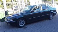 BMW 520 -00