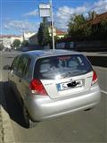 Daewoo Kalos  1.4 Benzin   Bugarski tablici