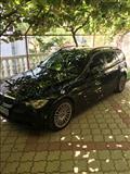 BMW 320 d zamena