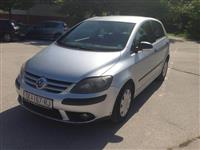 VW Golf Plus 1.4 plin -07 prv sopstvenik