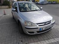 Opel Corsa 1.3 cdti reg zelen karton