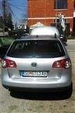 VW Passat Karavan