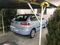 Seat Ibiza dizel 1.4tdi so ful oprema klima
