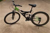 Dva velosipeda