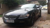 BMW Z4 coupe -08