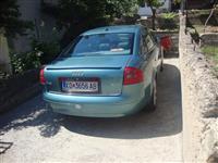 Audi A6 1.8 t  97