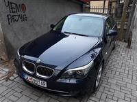 BMW 525d facelift -08 zamena
