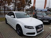 Audi A4 2.0 TDI S-Line KUPENO OD PORSCHE SKOPJE