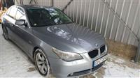 BMW 530 D MOZE ZAMENA ZA JEEP PAJERO RAV4 4X4