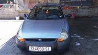 Ford Ka 1.3i Klima Registriran itno