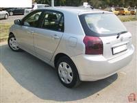 Toyota Corolla -04 itno