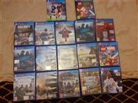 Originalni igri za Playstation 4