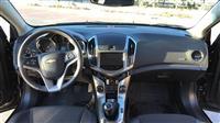 Chevrolet Cruze LTZ 2.0 CDTI