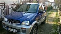 Daihatsu Terios 4x4 1.3 -98