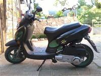 Baotian 125cc -10