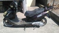 HSUN 125cc